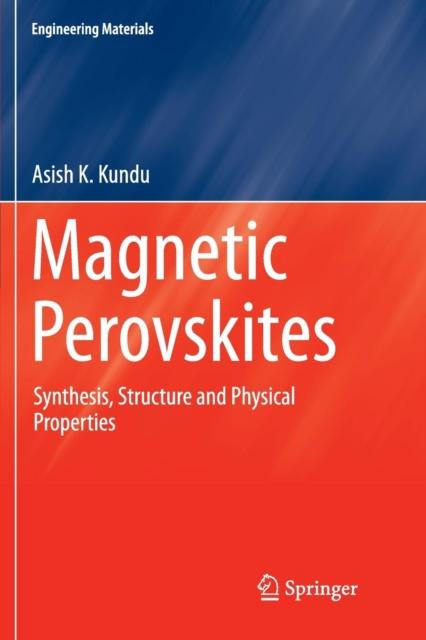 Magnetic Perovskites