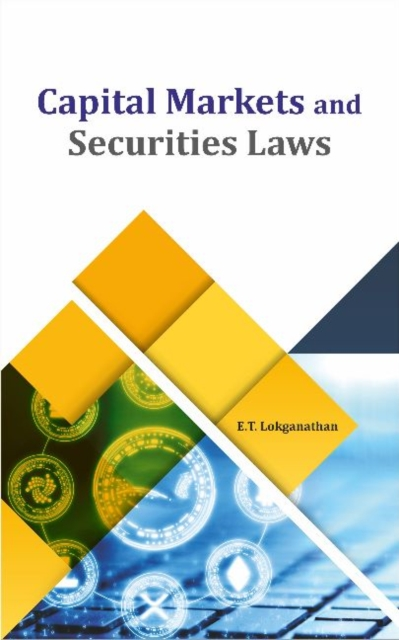 Capital Markets and Securities Laws
