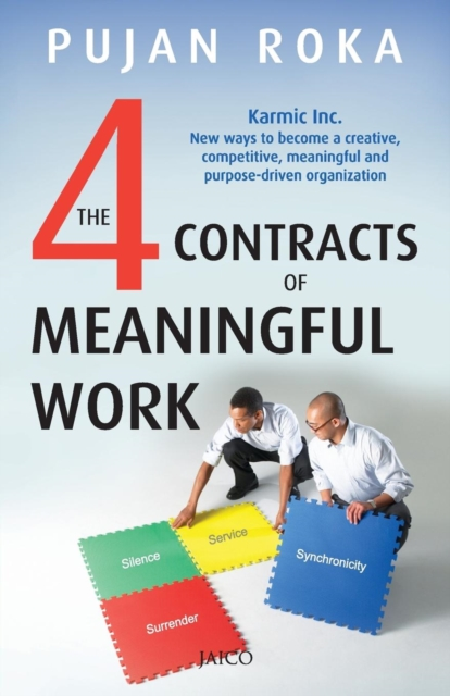 4 Contracts of Meaningful Work