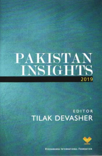 Pakistan Insights 2019