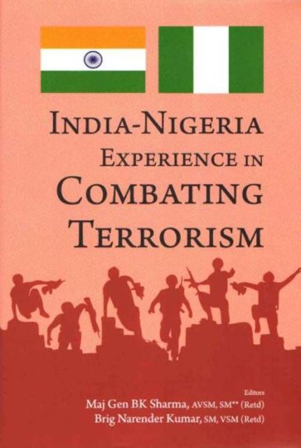 India-Nigeria Experience in Combating Terrorism