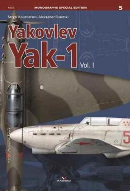 Yak-1, Vol. I