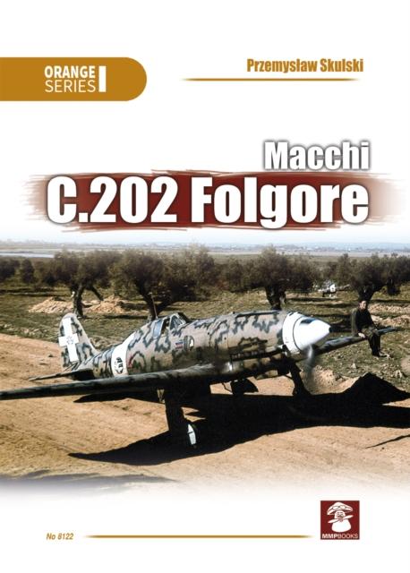 Macchi C.202 Folgore 3rd Edition