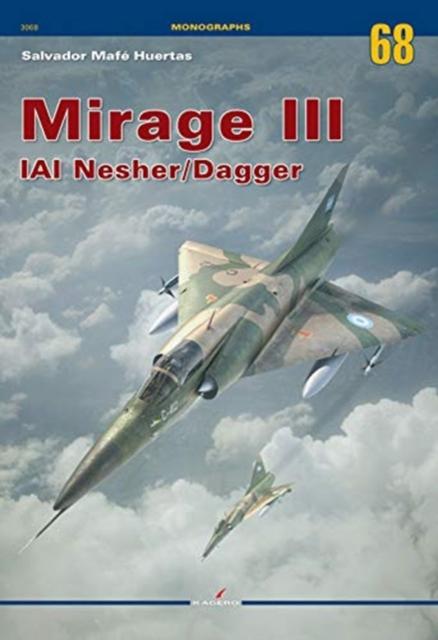 Mirage III Iai Nesher/Dagger