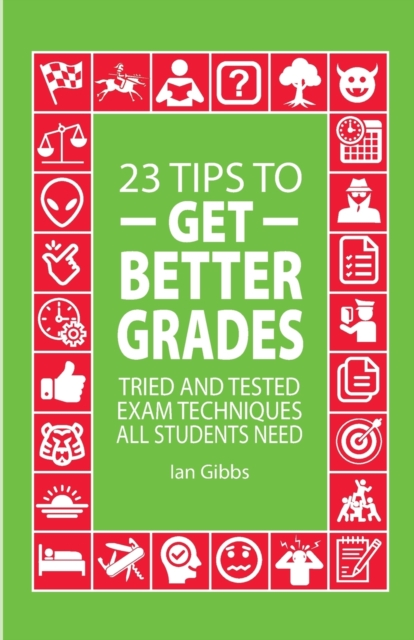 23 Tips to Get Better Grades