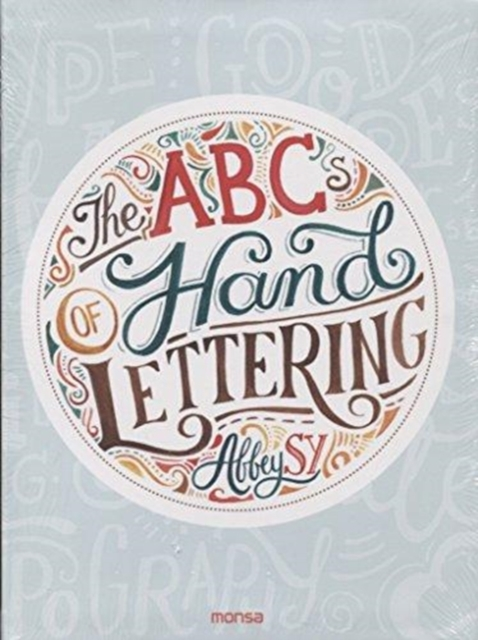 ABCs of Hand Lettering