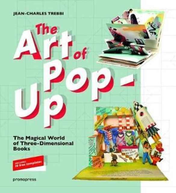 Art of Pop-Up