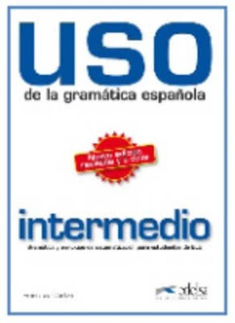Uso de la gramatica espanola