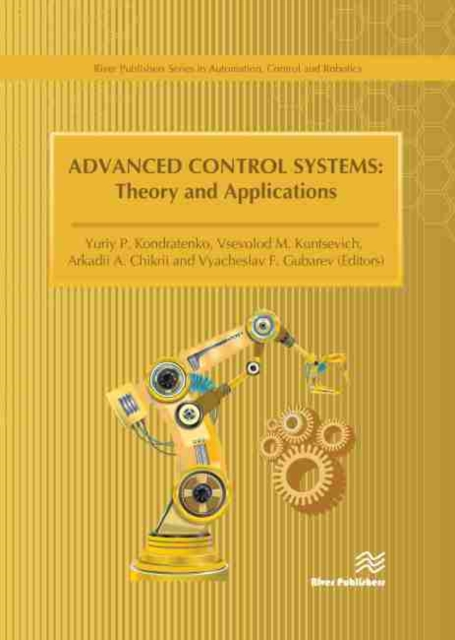Advanced Control Systems: Theory and Applications