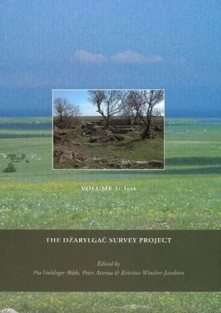 Dzarylgac Survey Project