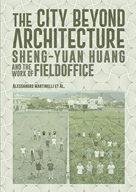 City Beyond Architecture
