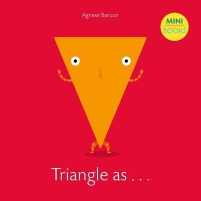 My Triangle Book: My First Book