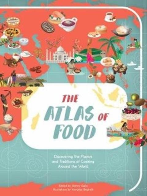 Atlas of Food