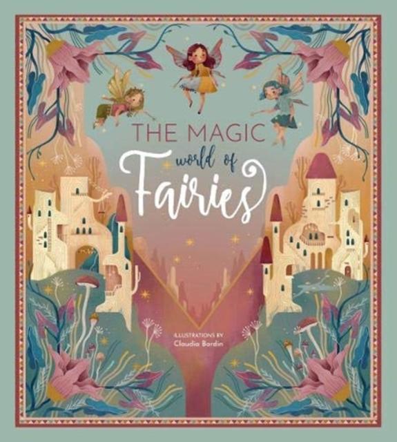 Magic World of Fairies