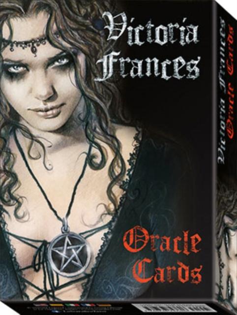 Victoria Frances Oracle Cards