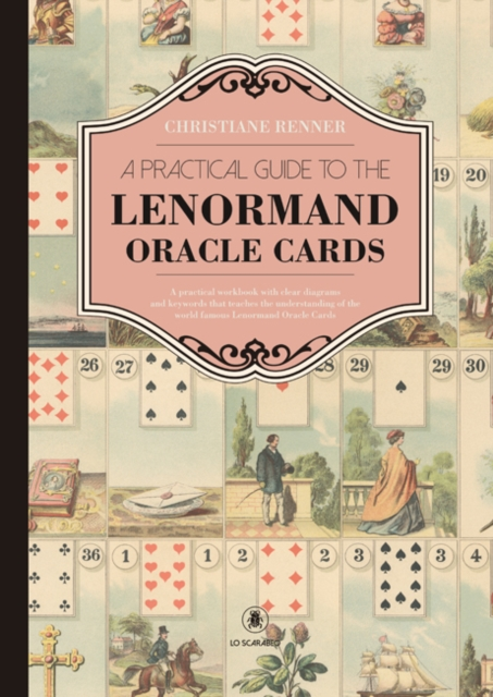 Practical Guide to the Lenorman Oracle Cards