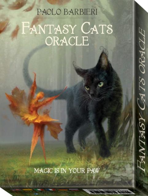 Fantasy Cats Oracle
