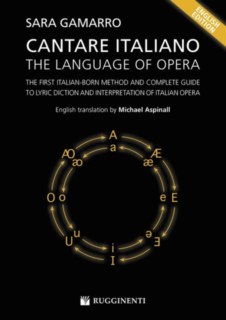 Language of Opera