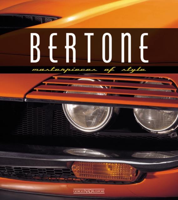 Bertone Masterpieces of Style