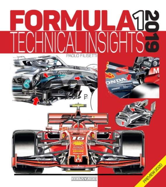 Formula 1 2019 Technical insights