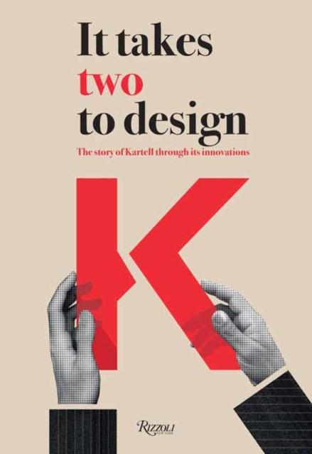 It Takes Two to Design