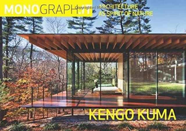 Kengo Kuma: