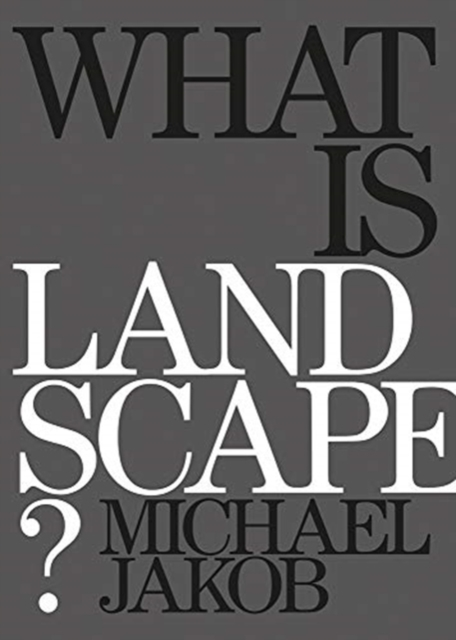What is Landscape