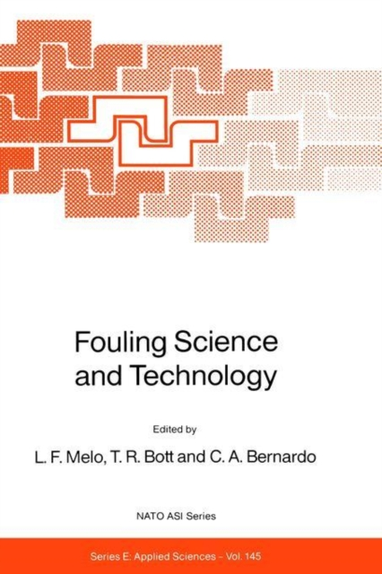 Fouling Science and Technology