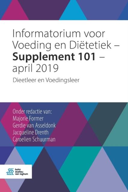Informatorium Voor Voeding En Dietetiek - Supplement 101 - April 2019