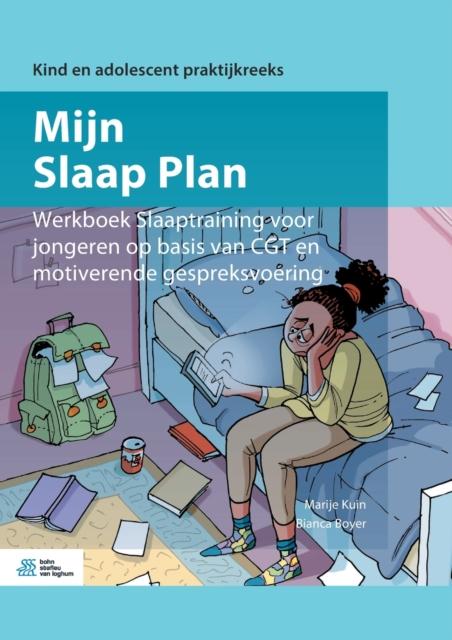 Mijn Slaap Plan