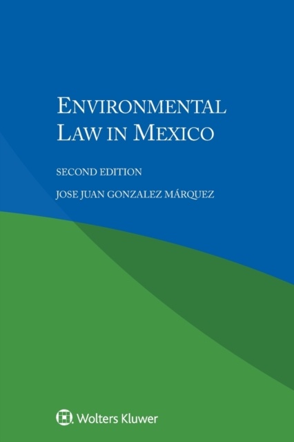 Environmental Law in Mexico