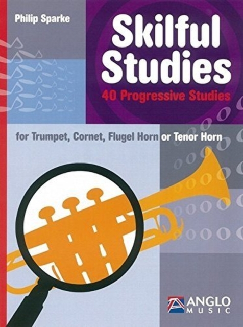 Skilful Studies - 40 Progressive Studies