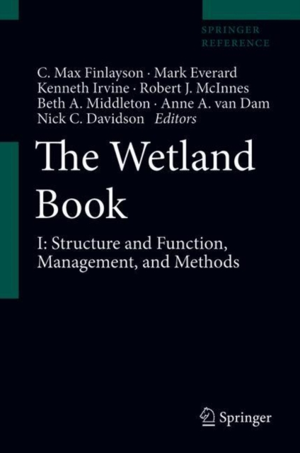 Wetland Book