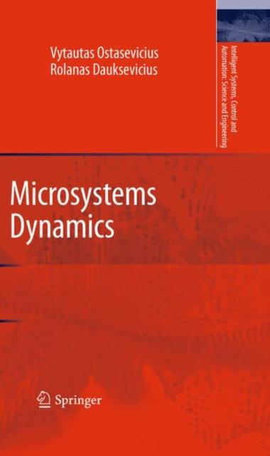 Microsystems Dynamics