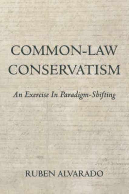 Common-Law Conservatism