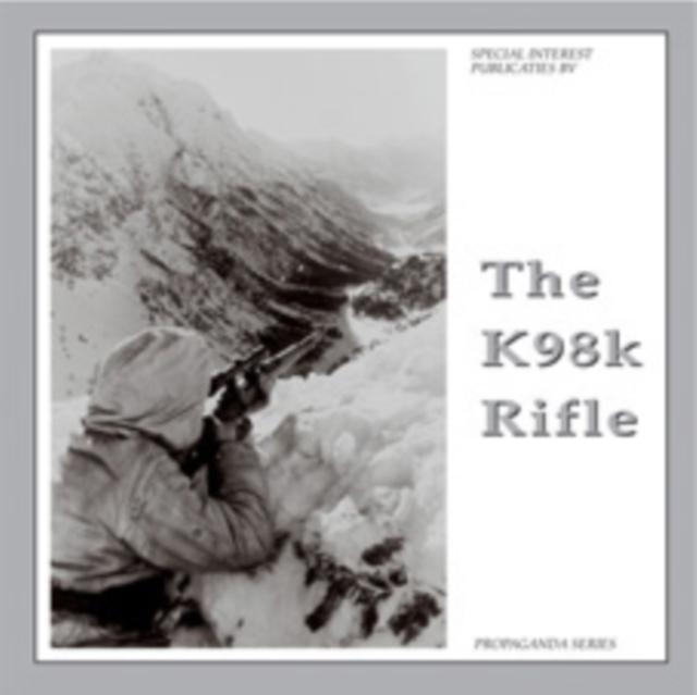 K98k Rifle