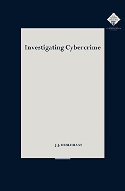 Investigating Cybercrime