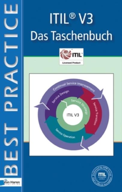 ITIL - Das Taschenbuch