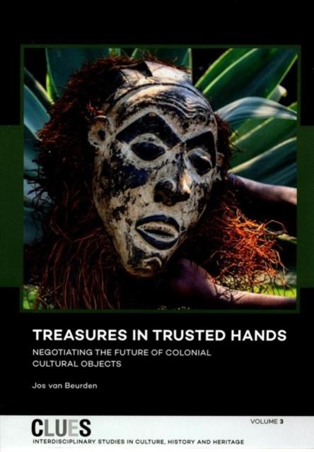 Treasures in Trusted Hands