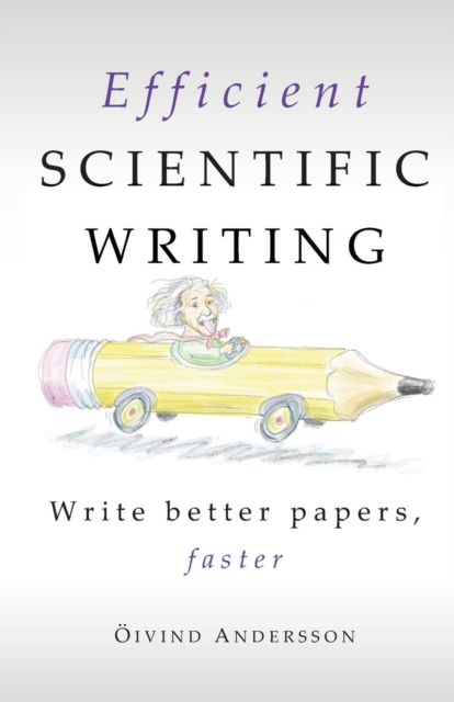 Efficient Scientific Writing