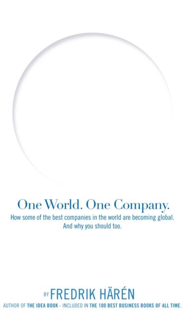 One World, One Company