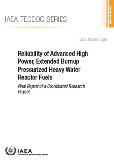 Reliability of Advanced High Power, Extended Burnup Pressurized Heavy Water Reactor Fuels