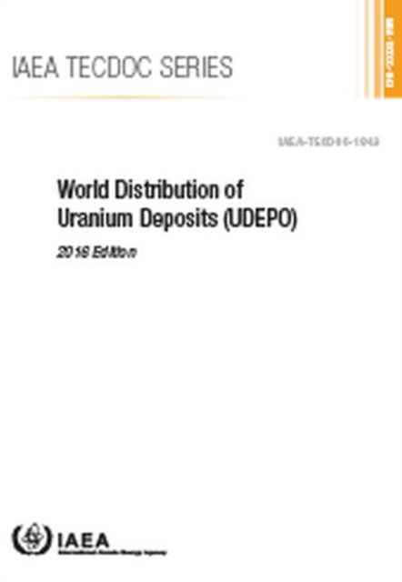 World Distribution of Uranium Deposits (UDEPO)