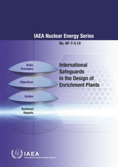 International Safeguards in the Design of Enrichment Plants