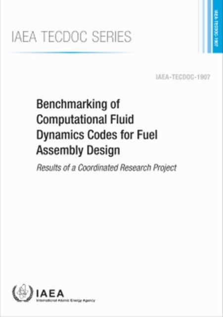 Benchmarking of Computational Fluid Dynamics Codes for Fuel Assembly Design