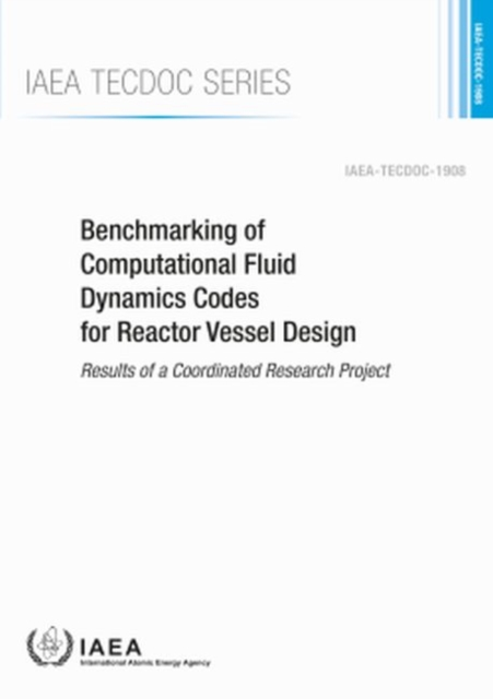 Benchmarking of Computational Fluid Dynamics Codes for Reactor Vessel Design