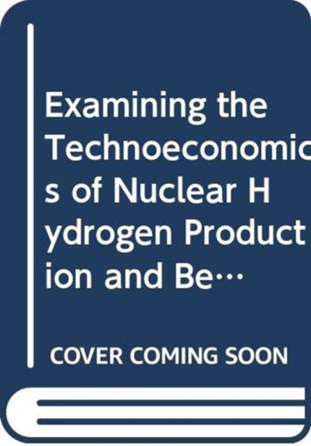 Examining the Technoeconomics of Nuclear Hydrogen Production and Benchmark Analysis of the IAEA HEEP Software