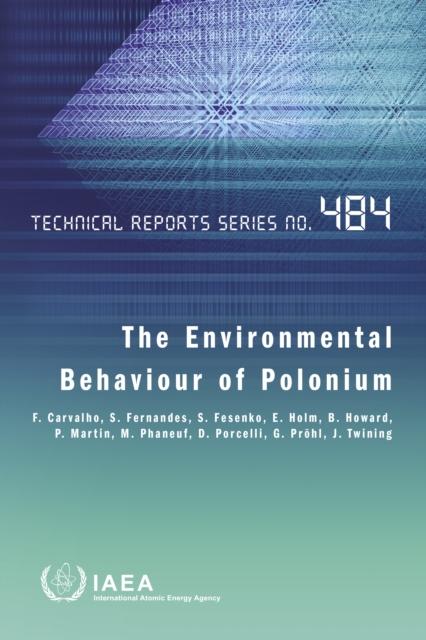 Environmental Behaviour of Polonium