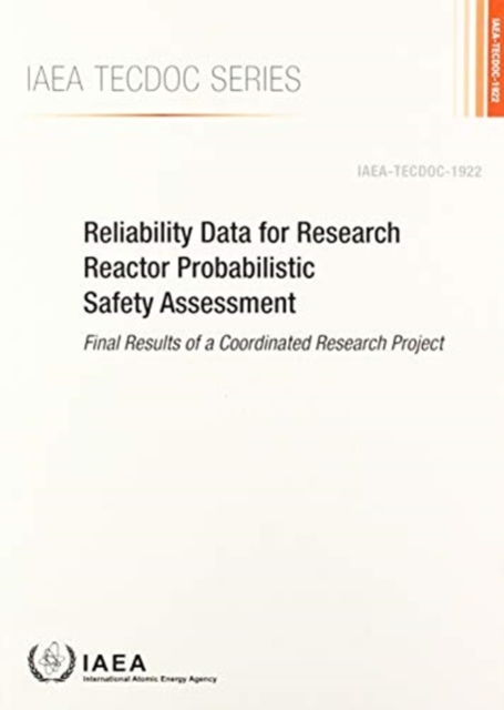 Reliability Data for Research Reactor Probabilistic Safety Assessment