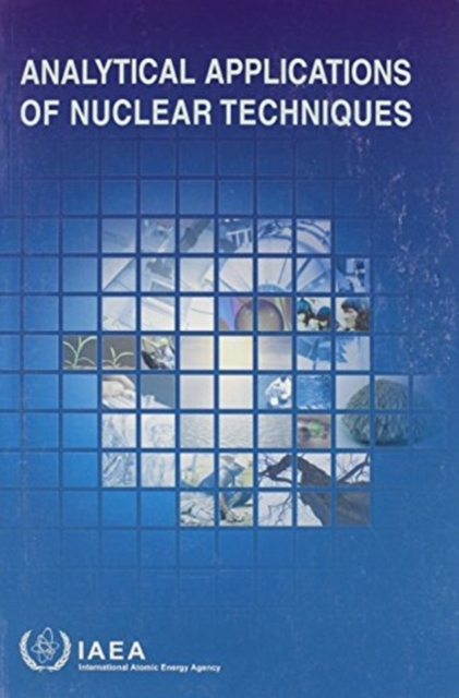 Analytical Applications of Nuclear Techniques